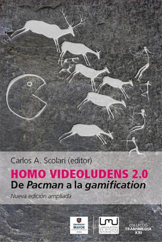 Homo videoludens 2.0. Del Pacman a la gamification